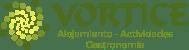 Logotipo Vortice Chile