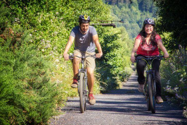 Mountainbike Vortice