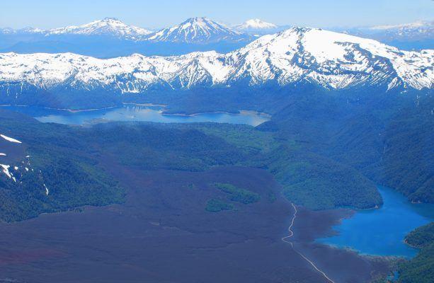Senderos de Chile 116